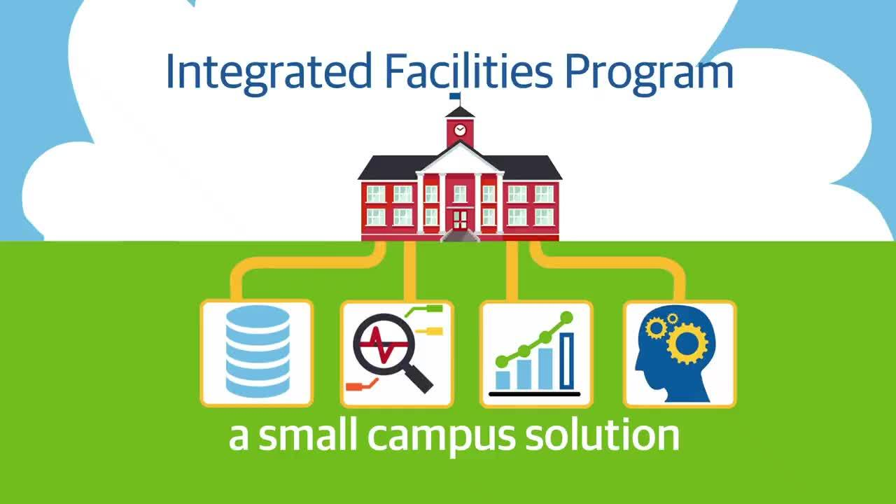 A Facilities Framework for the Small Campus