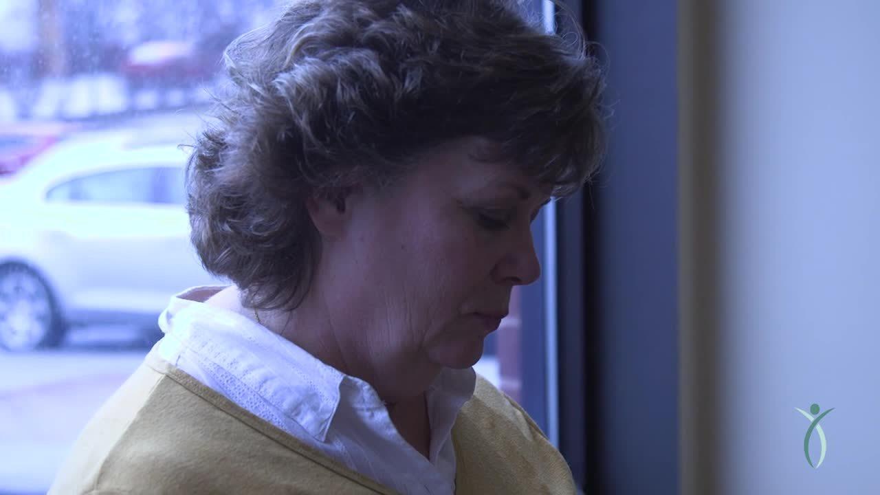 Donna Ricciuti Testimonial