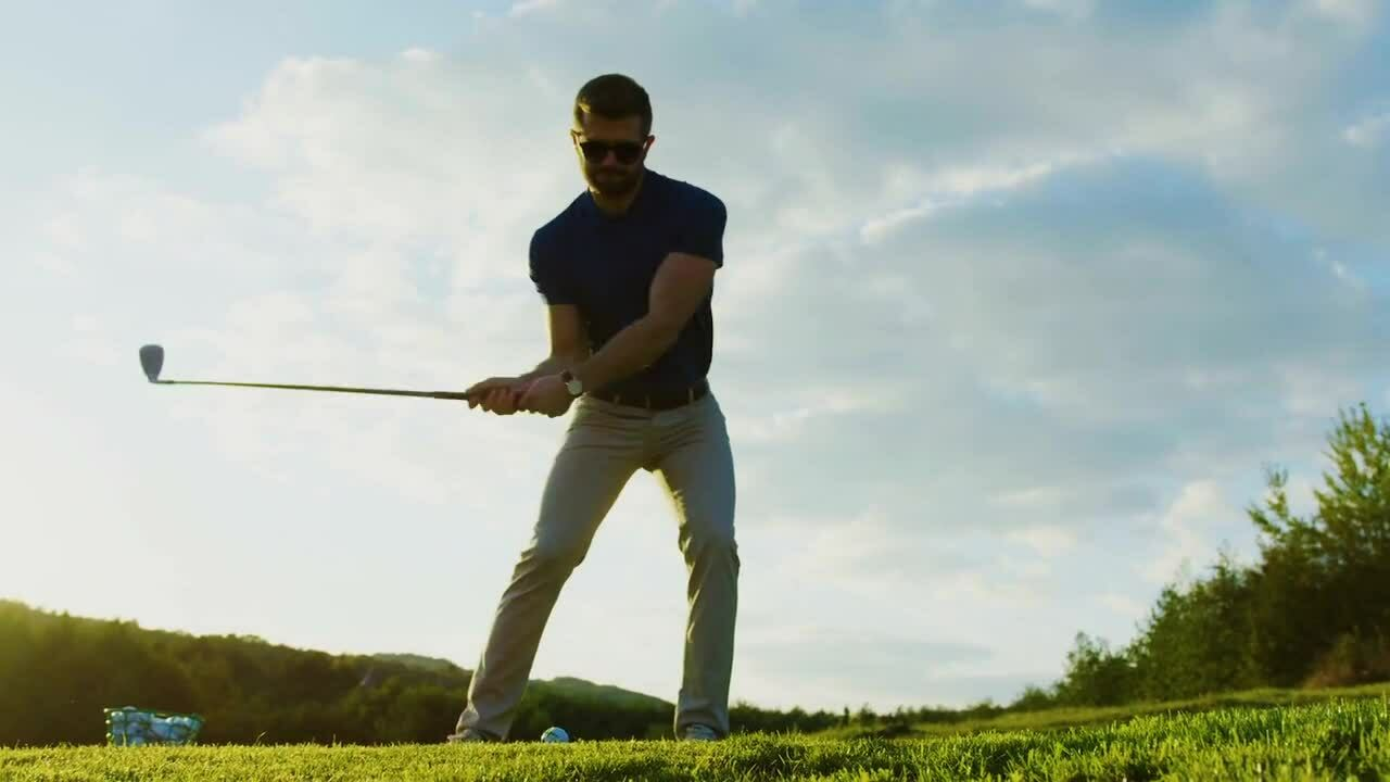 Core Strength & The Golf Swing — Shannon Willits, Functional Golf Specialist  & Steve Abbe, Pro Golf
