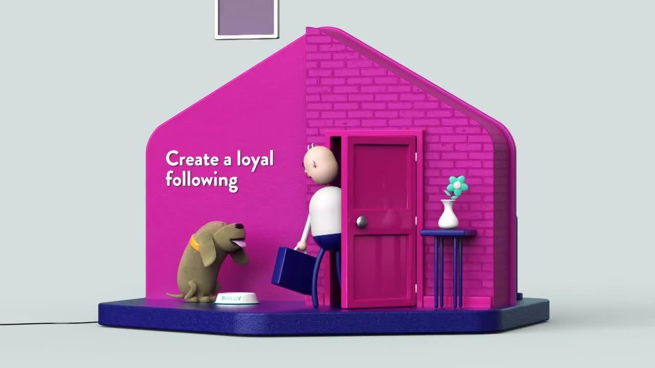 Marketing Entourage_Brand Animation_HDHB