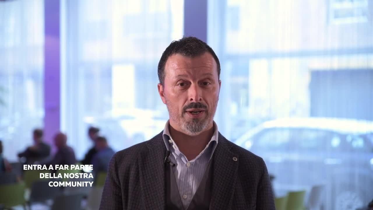 11 intervista Sergio Taribello