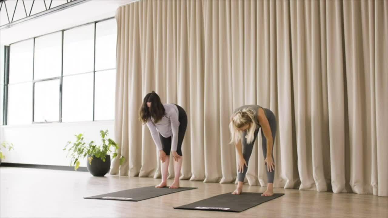 JAPAC SLOT 4 -  Swisse Yoga