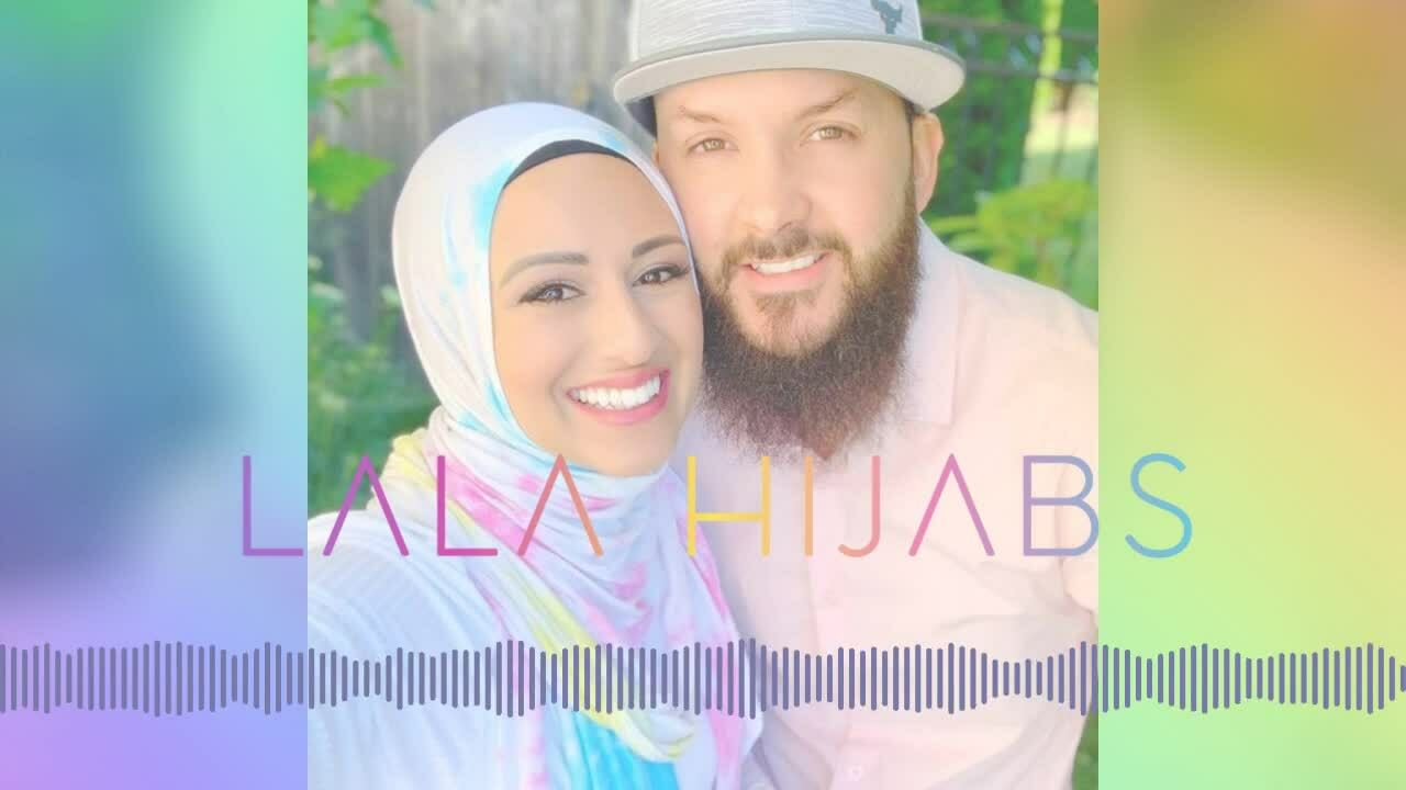 LaLa Hijabs - Full Interview (Made by Headliner)