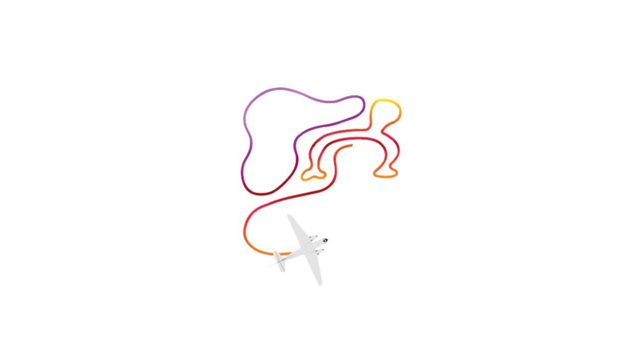 New Logo Animated