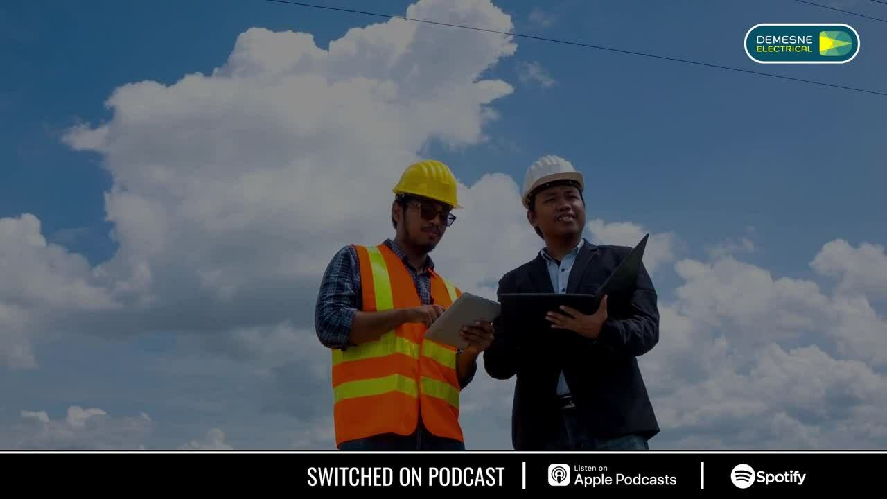Switched On - S01EP06 - Video