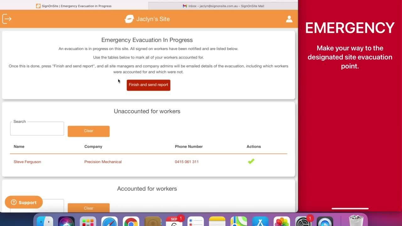 How to Run an Evacuation-2