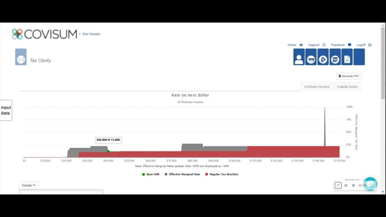 Tax Clarity   demo   Q2 2021
