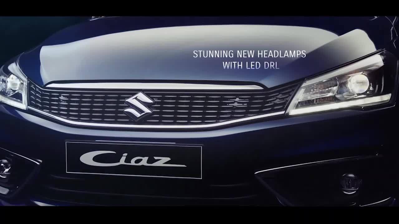 Ciaz_Facelift_New Headlamps_D06