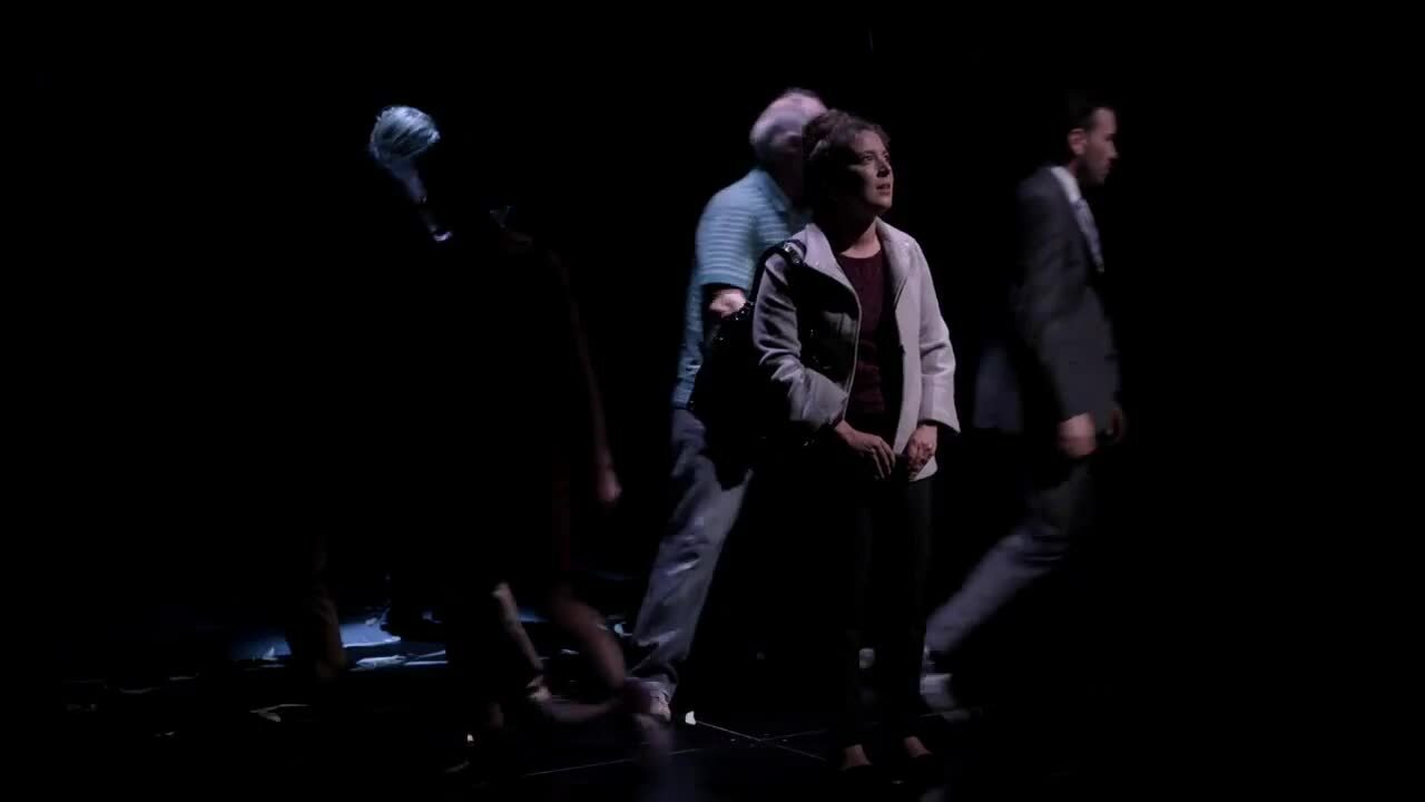 Things I Know To Be True - Frantic Assembly _ Trailer _ Digital Theatre+ (1)
