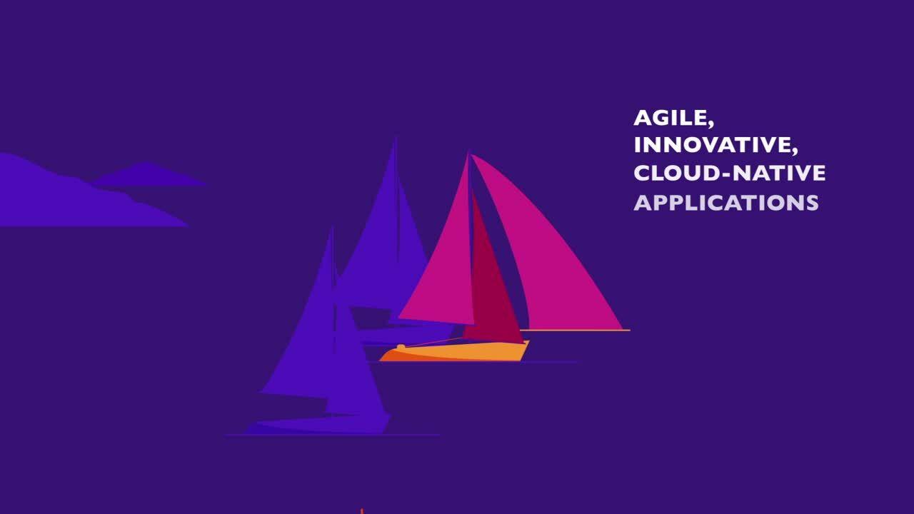 Ideal cloud animation final