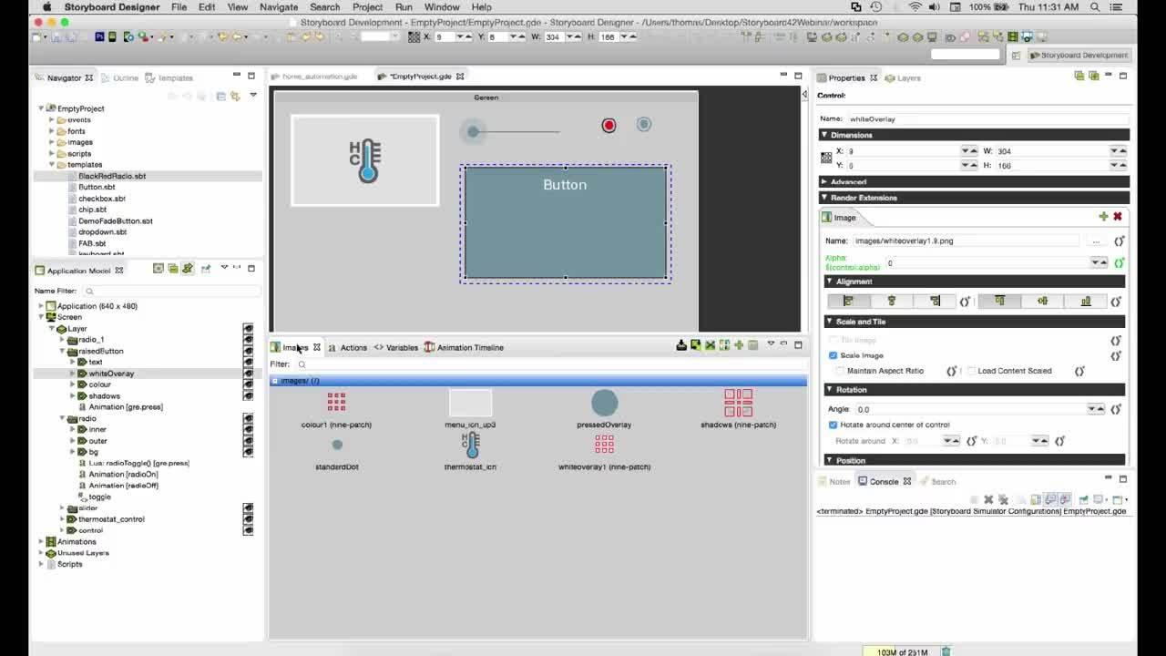 Webinar A Sneak Peek of Storyboard Suite 4.2