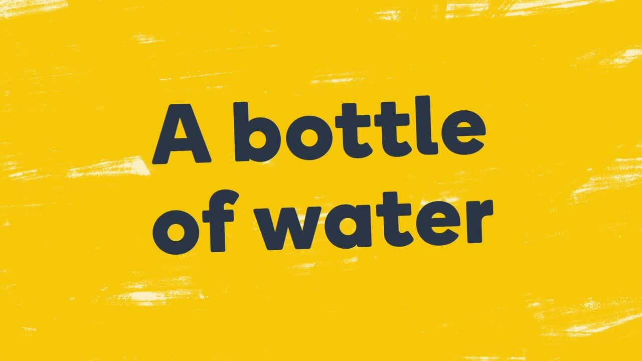 A-Bottle-Of-Water