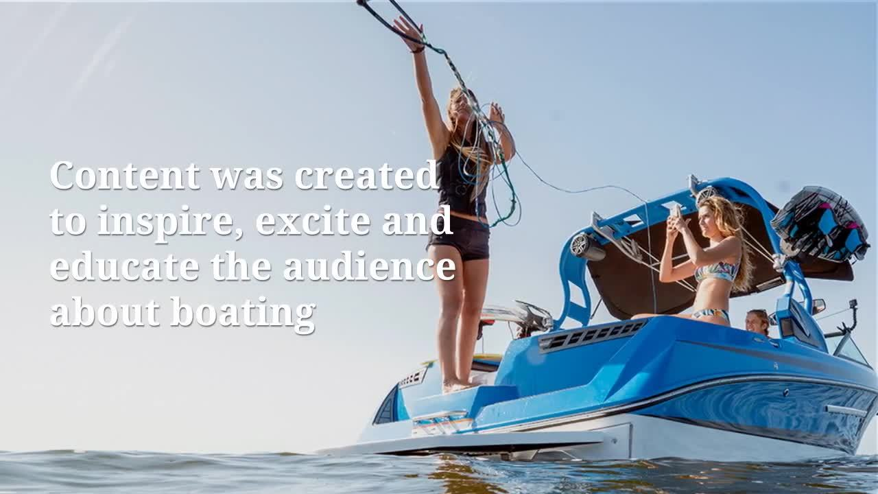 Discover Boating & Ignite Social Media-Welcome to the Water Campaign (2)