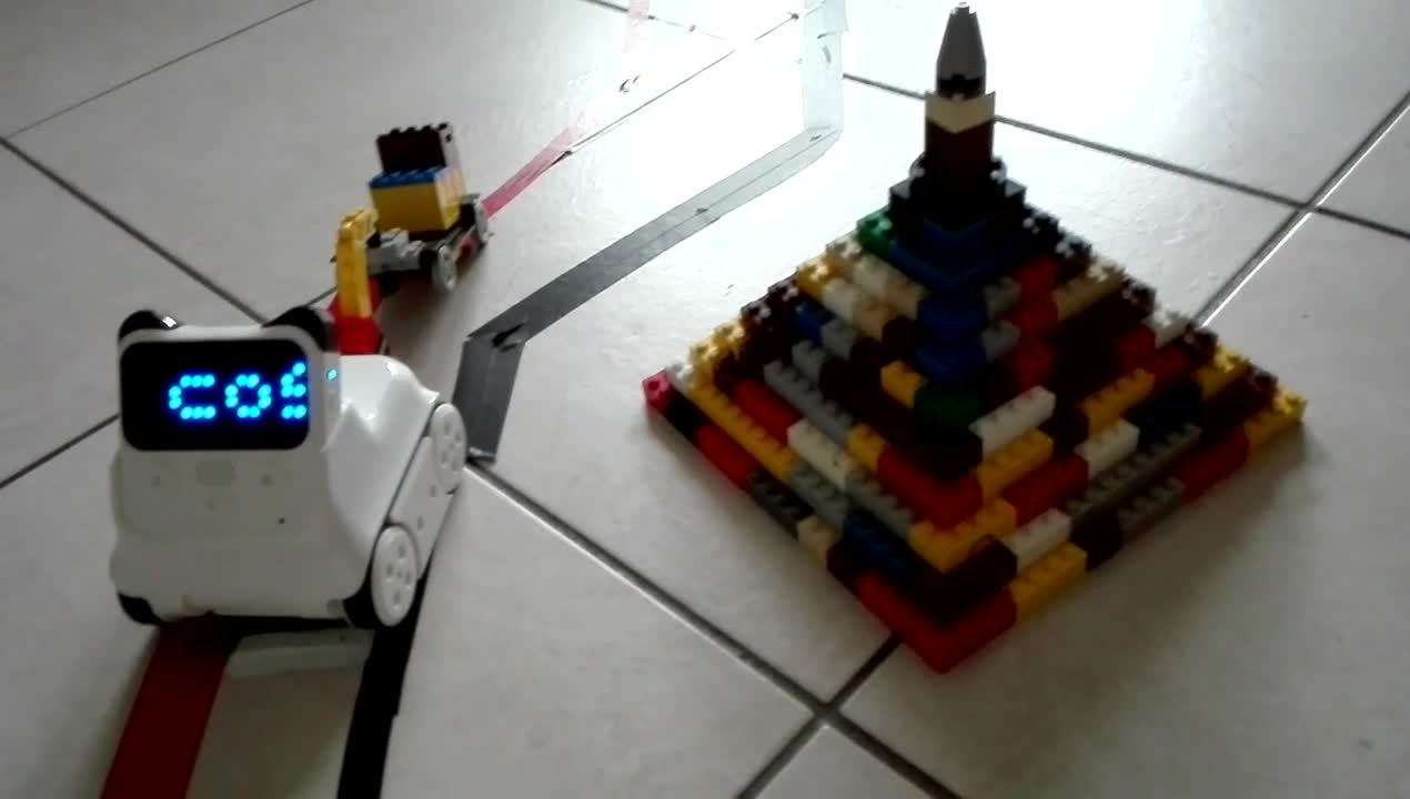 Video_robot