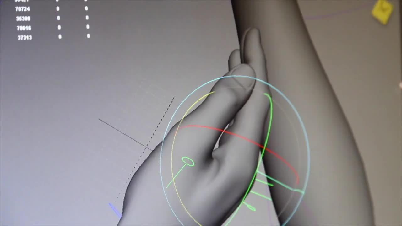 BRIDGESTONE HANDS CASE STUDY-Smaller
