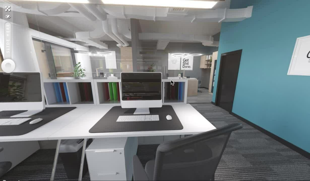 360 Virtual Staging