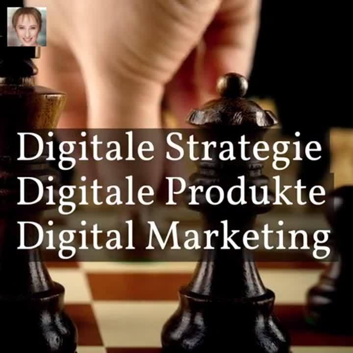 Online Business Masterclass_ Digital Business Excellence_ Claudia Hilker-klein