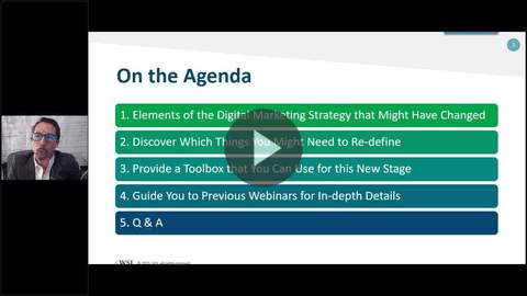 Digital Strategy: Defining Your Post-COVID-19 Digital Marketing Plan