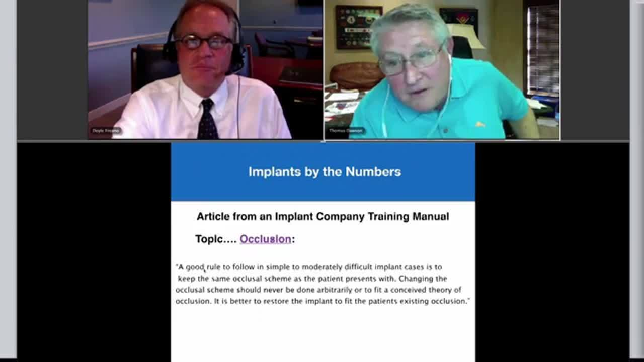 Implants_where are we headed