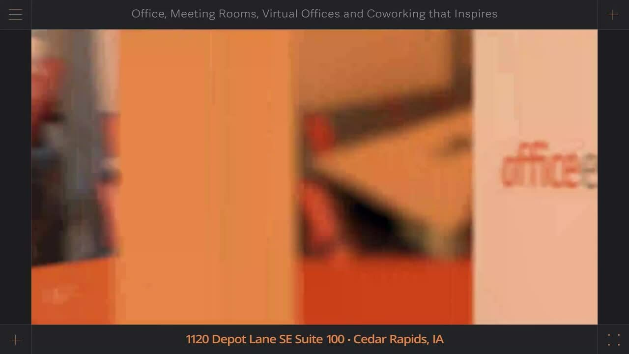 Conference Rooms in Cedar Rapids from Office Evolution