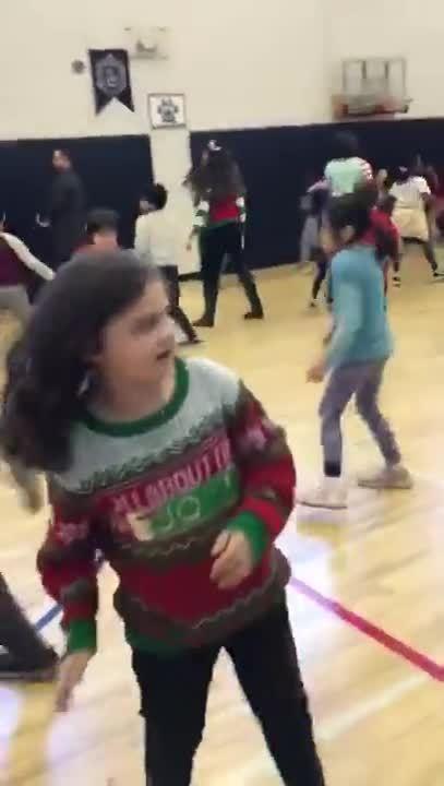 SCPE dance vid