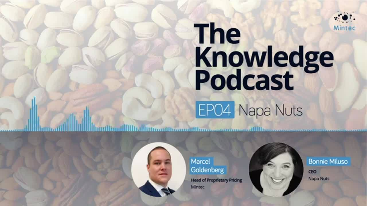 The Knowledge Podcast - Ep 04 - Nuts