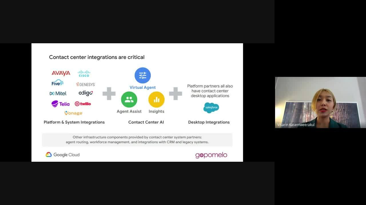 Webinar _- (Chatbot CCAI) SCALE AND ACCELERATE YOUR BUSINESS WITH GOOGLE CLOUD DATA & AI CLOUD SOLU