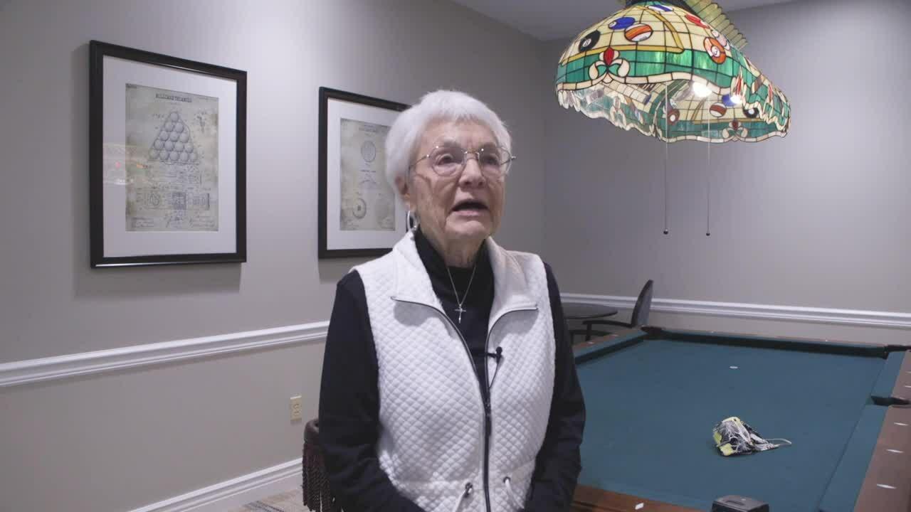 Cedarhurst Resident Story - Shirley Emons