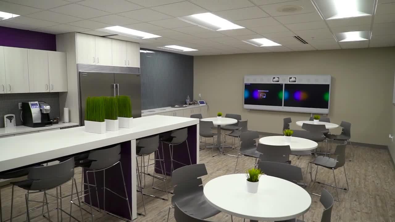 Telemus Workspace v3