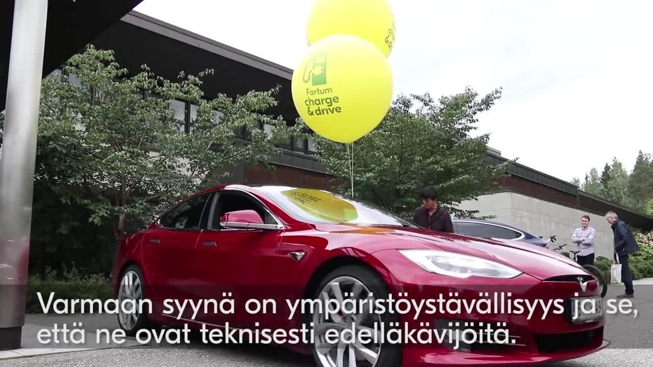 Sähköautotapahtuma 1.9. Långvik FINAL
