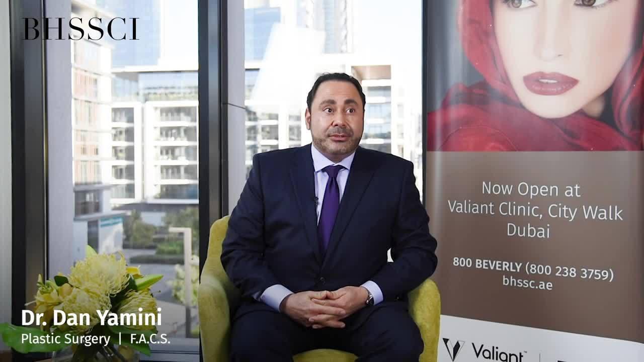 Dr Dan Yamini - vid1