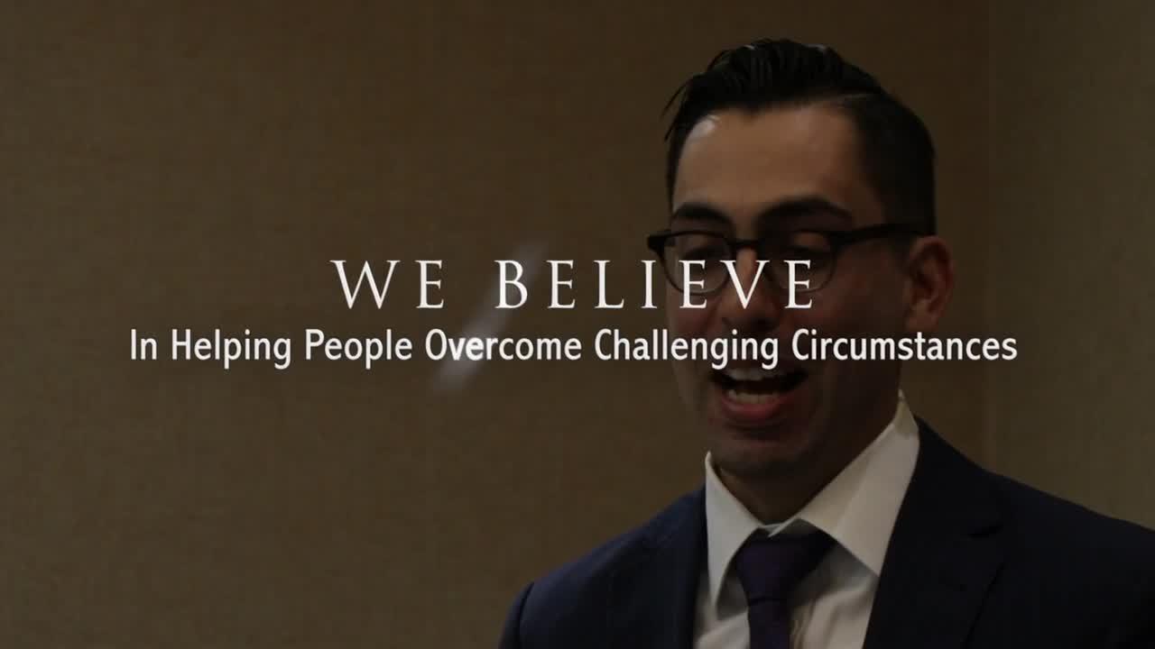 Scura - We Believe
