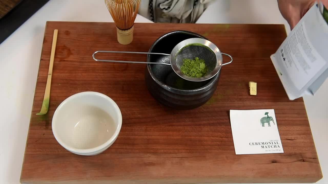 Firepot-Organic-Ceremonial-Amai-Matcha-Shot