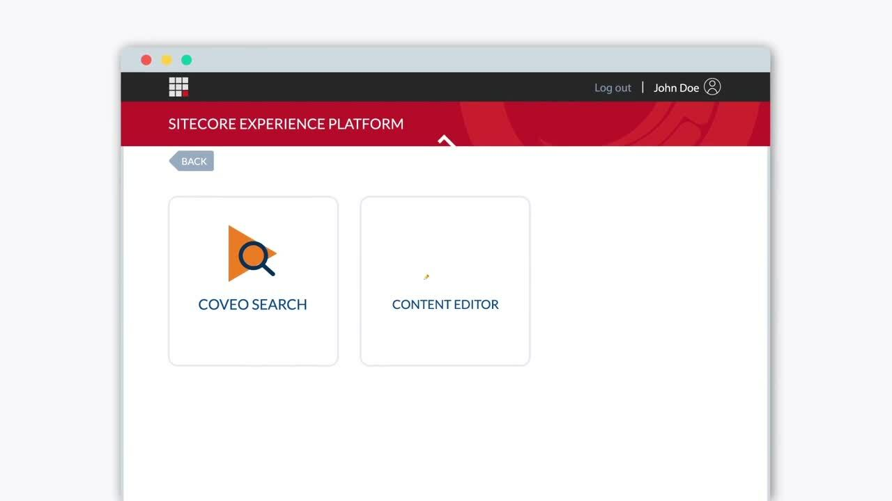 Learn how you can use Coveo for Sitecore – an enterprise-class site search solution seamlessly integrated with Sitecore's Customer Experience Platform – to deliver personal and relevant user experiences that engage and convert.