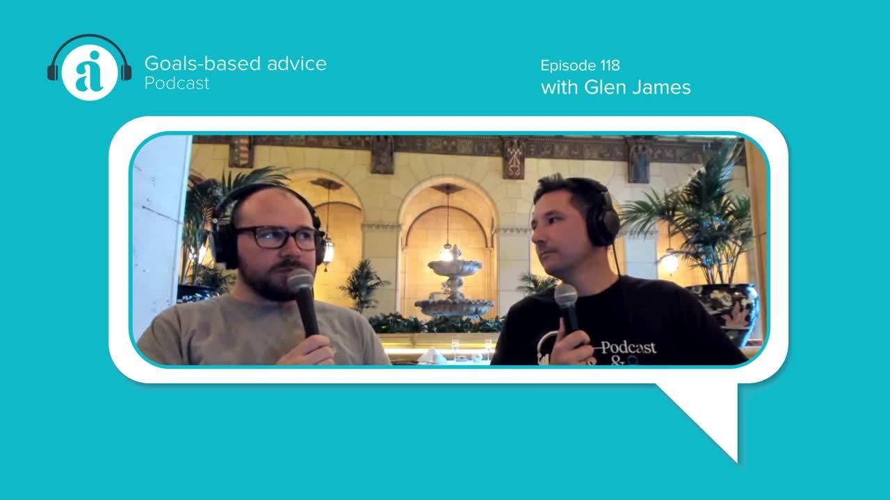 Episode 118 Glen James-Final