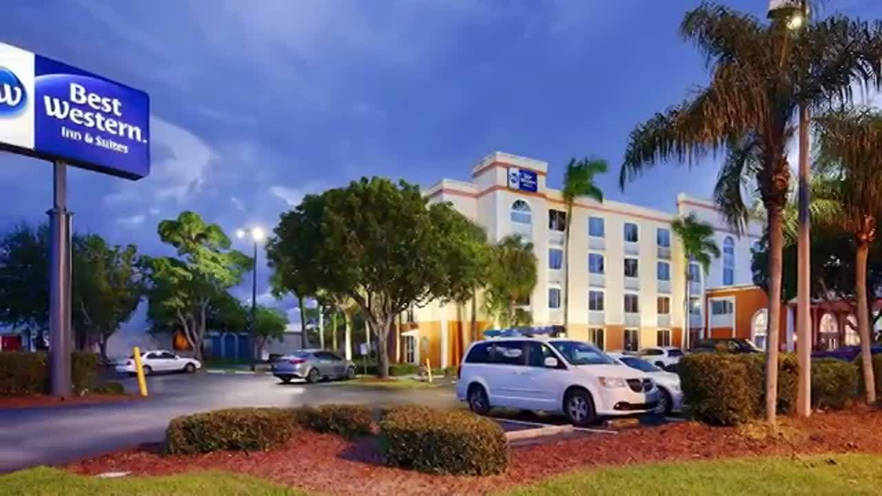 Best Western Fort Myers