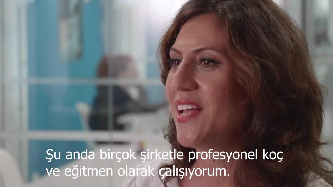 WSE-Turkey-Sevil-Youtube