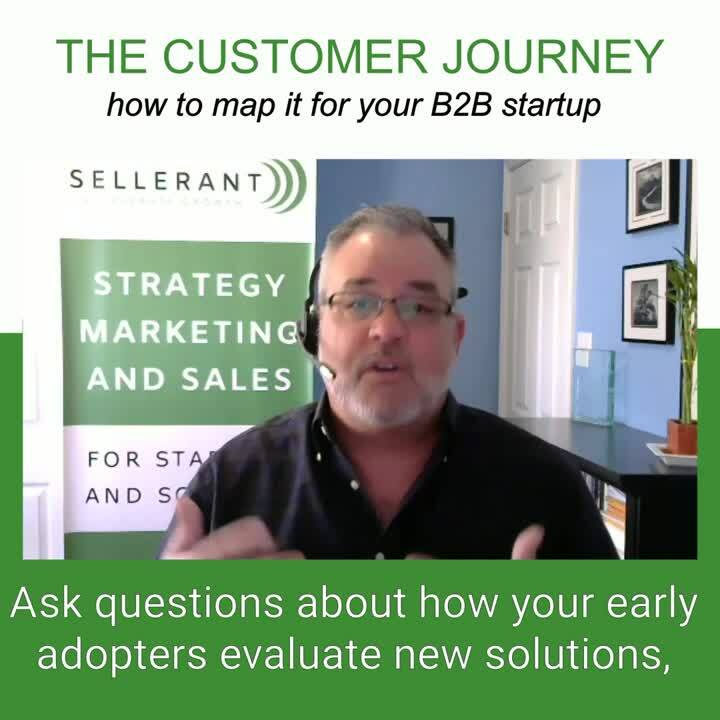 #4 10.6.2020 How should I map out our customer journey_