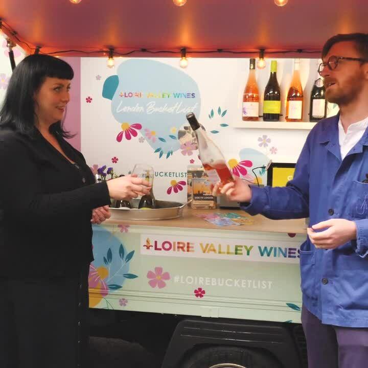 Loire Valley Wines Video