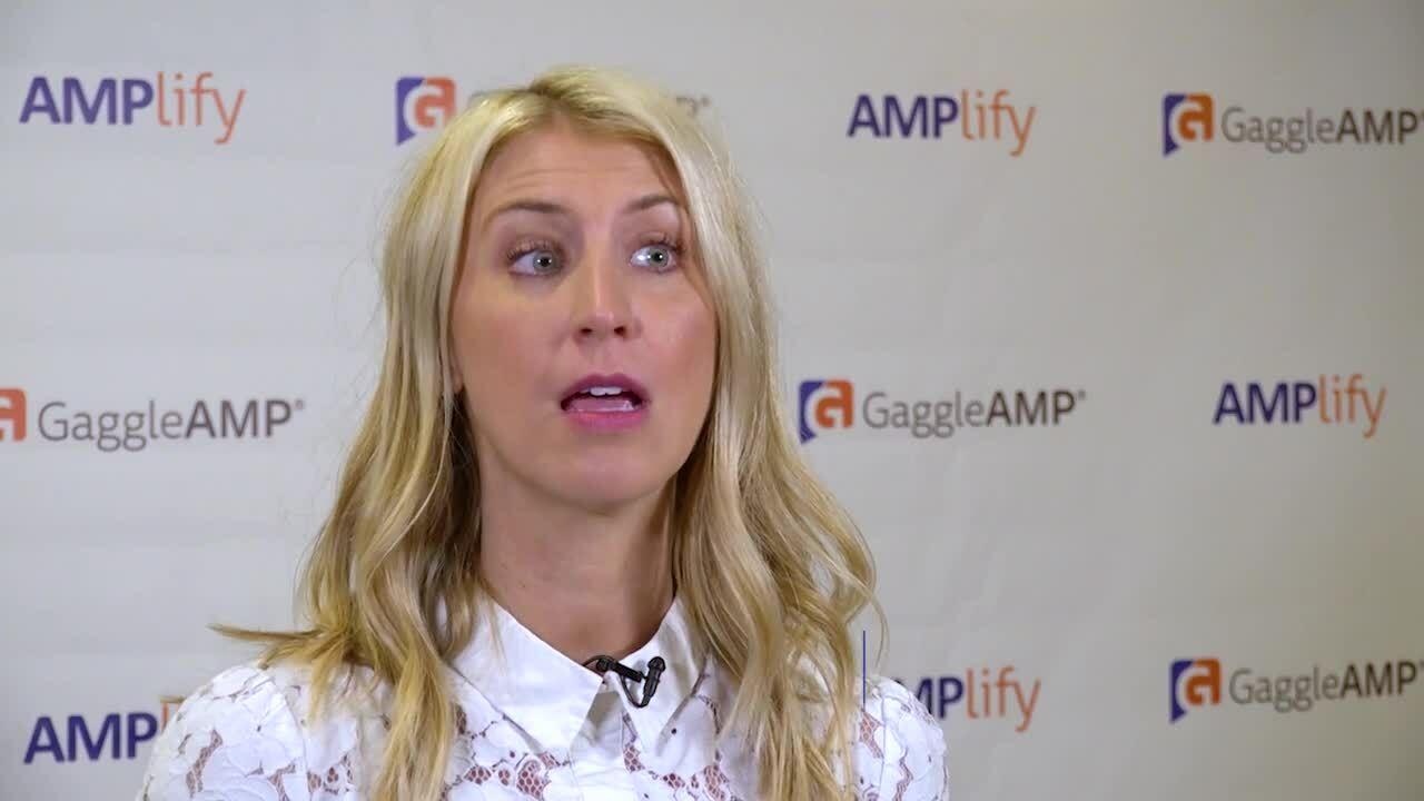 Kristen ONeill AMPlify Testimonial - 01 - 07192019