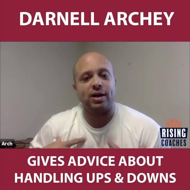 Darnell Archey5-5