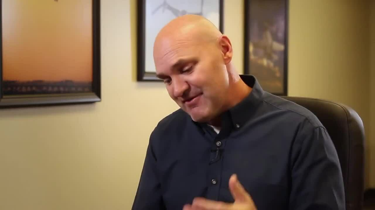 Bryan Crowell Testimonial