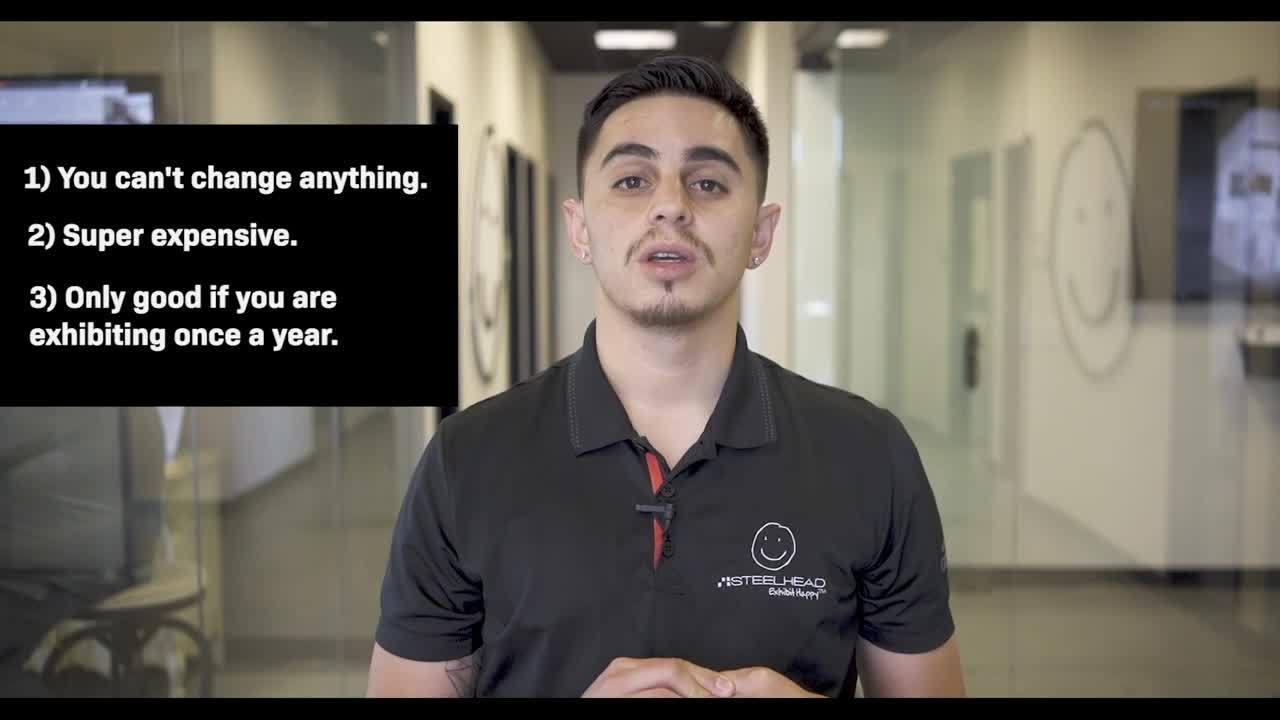 OMAR- 3 myths VLOG