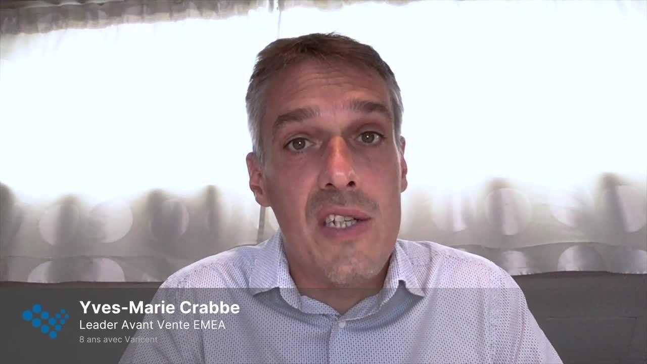 #WhoIsVaricent-Yves-Marie Crabbe