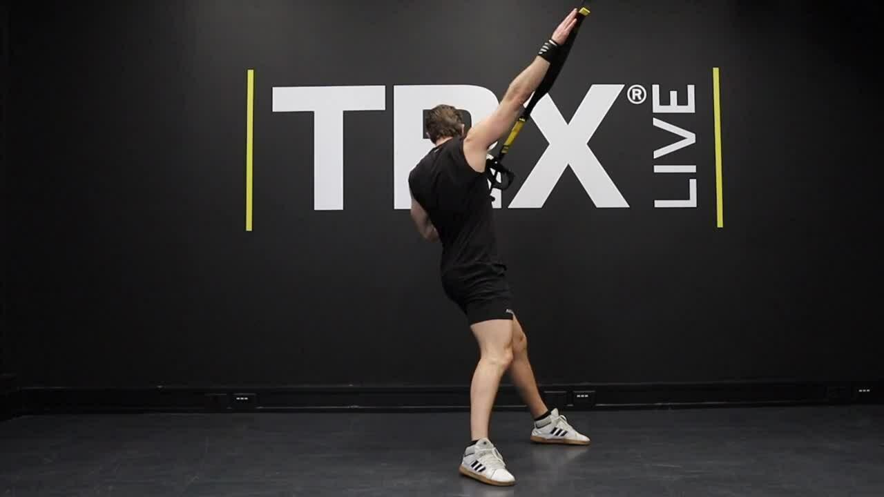 TRX POWER PULL