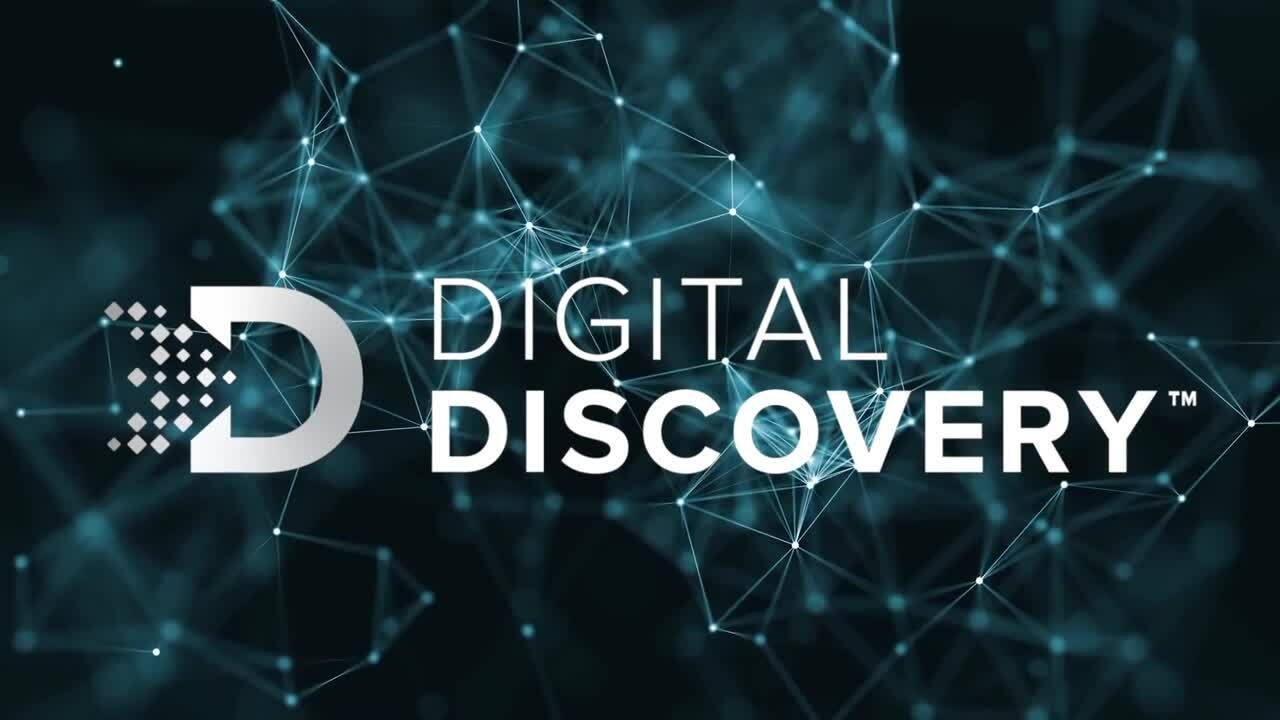 Digital Discovery Landing Page F