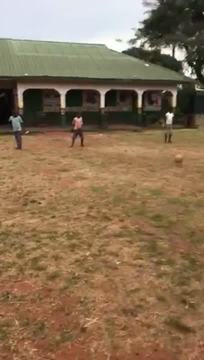 uganda nick vid