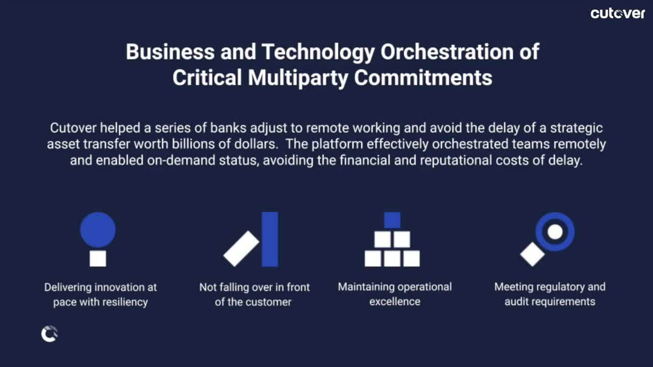Business and Technology Orchestration of Critical Multiparty Commitments Ky Nichol 1080p FINAL