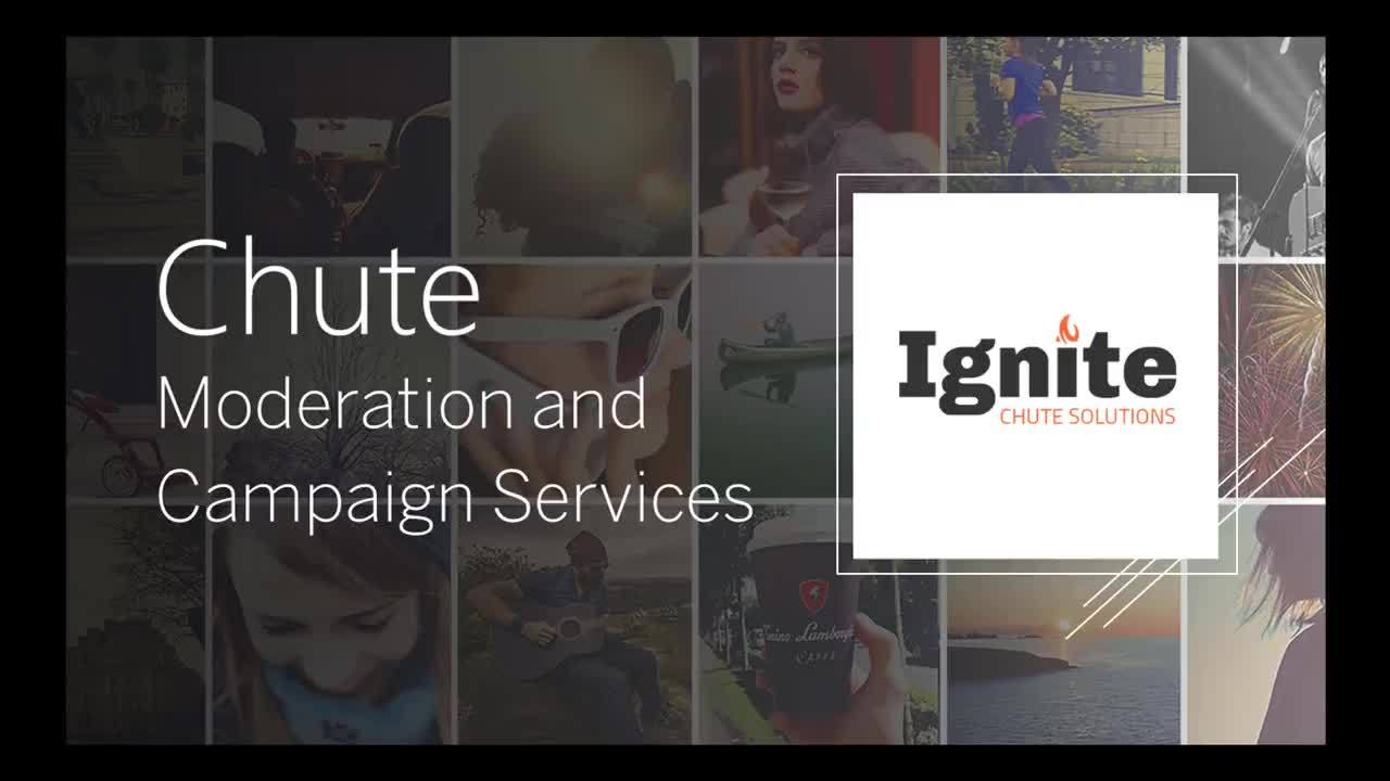 Chute | Ignite Technologies