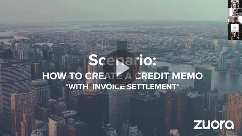 Credits, Adjustments and Refunds Webinar